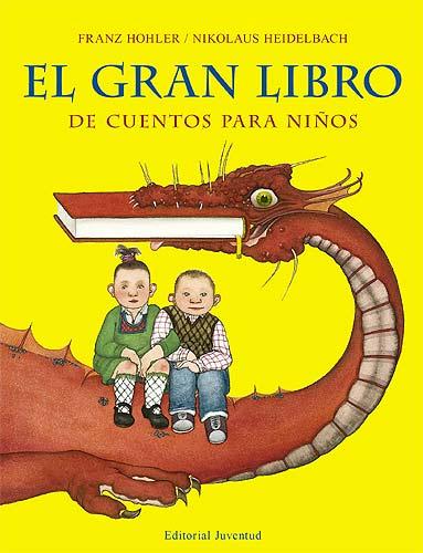 libros para ninos quito